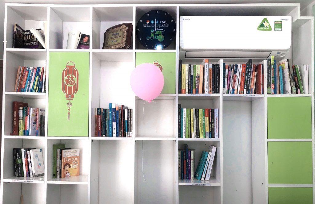 Tủ sách ViHAT